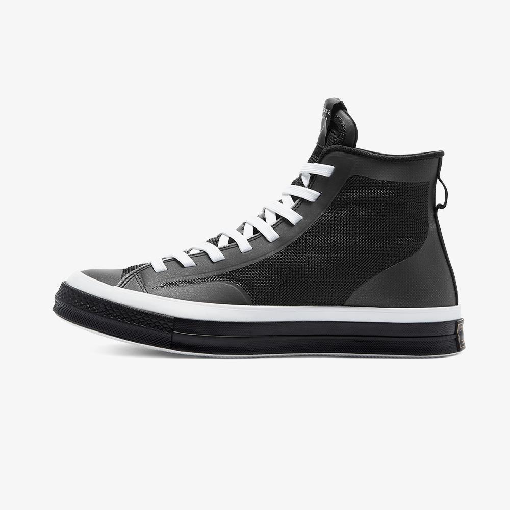 Converse Chuck 70 Quad Axial Hi Erkek Siyah Sneaker