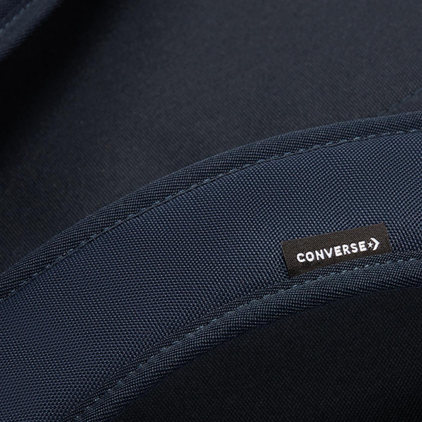 Converse Go 2 Unisex Lacivert Sırt Çantası
