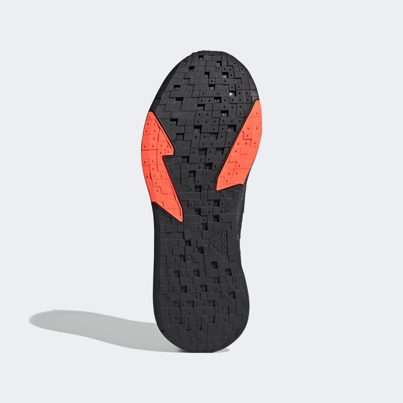 adidas X9000L2 Erkek Siyah Spor Ayakkabı