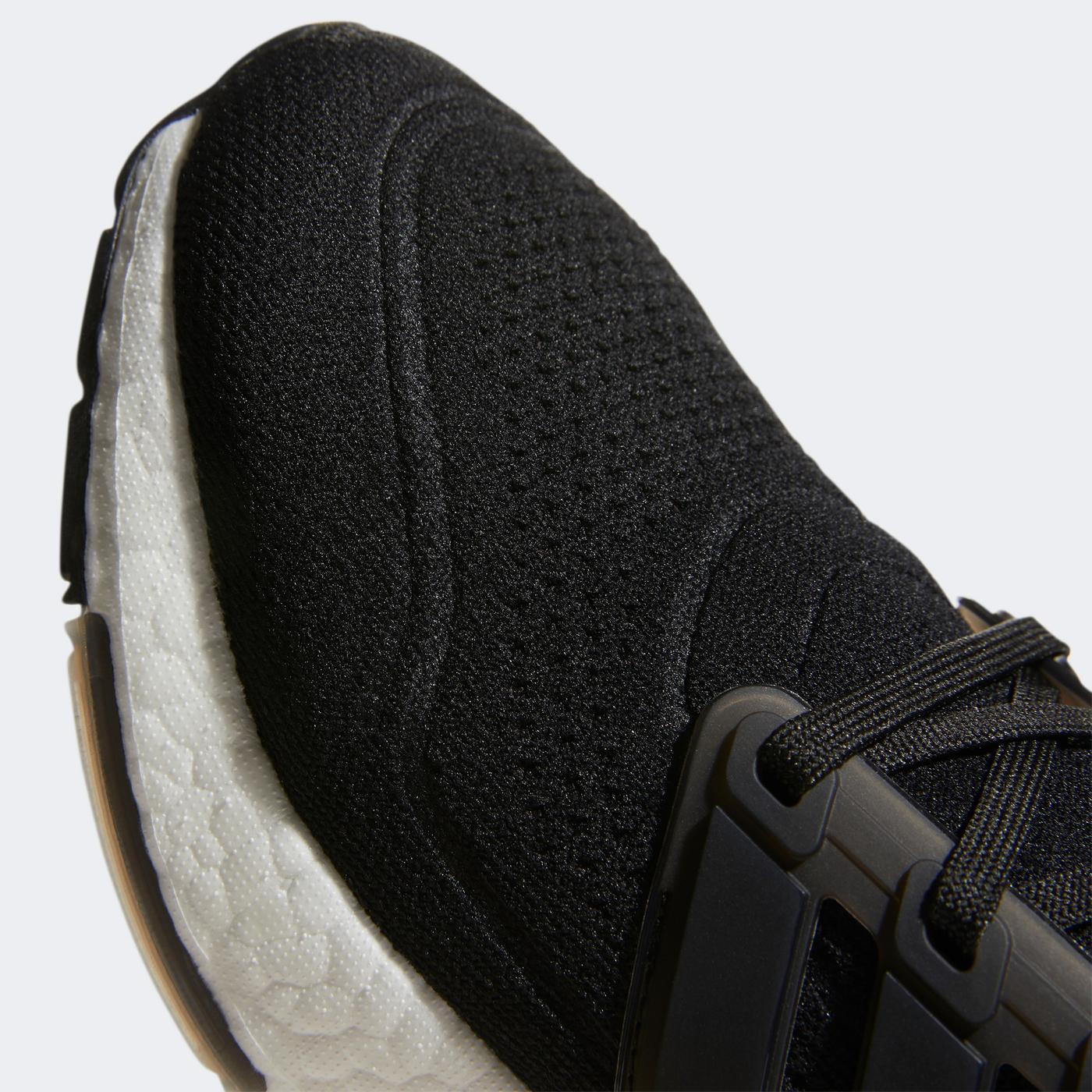 adidas Ultraboost 21 Erkek Siyah Spor Ayakkabı