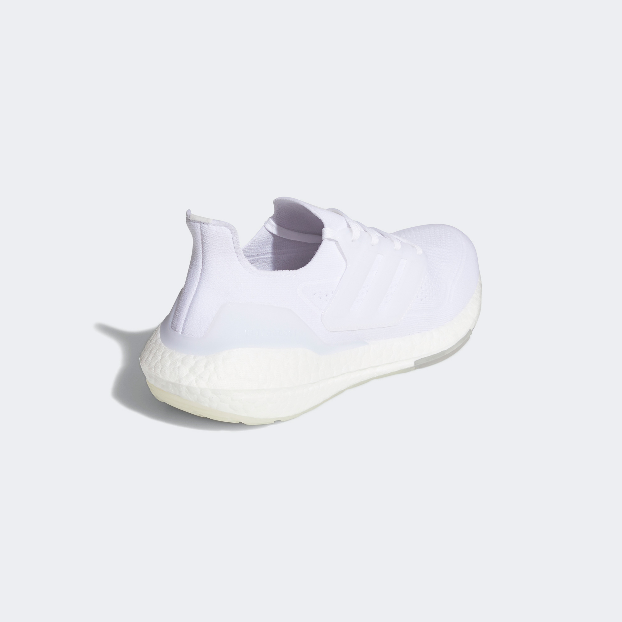 adidas Ultraboost 21 Erkek Beyaz Spor Ayakkabı