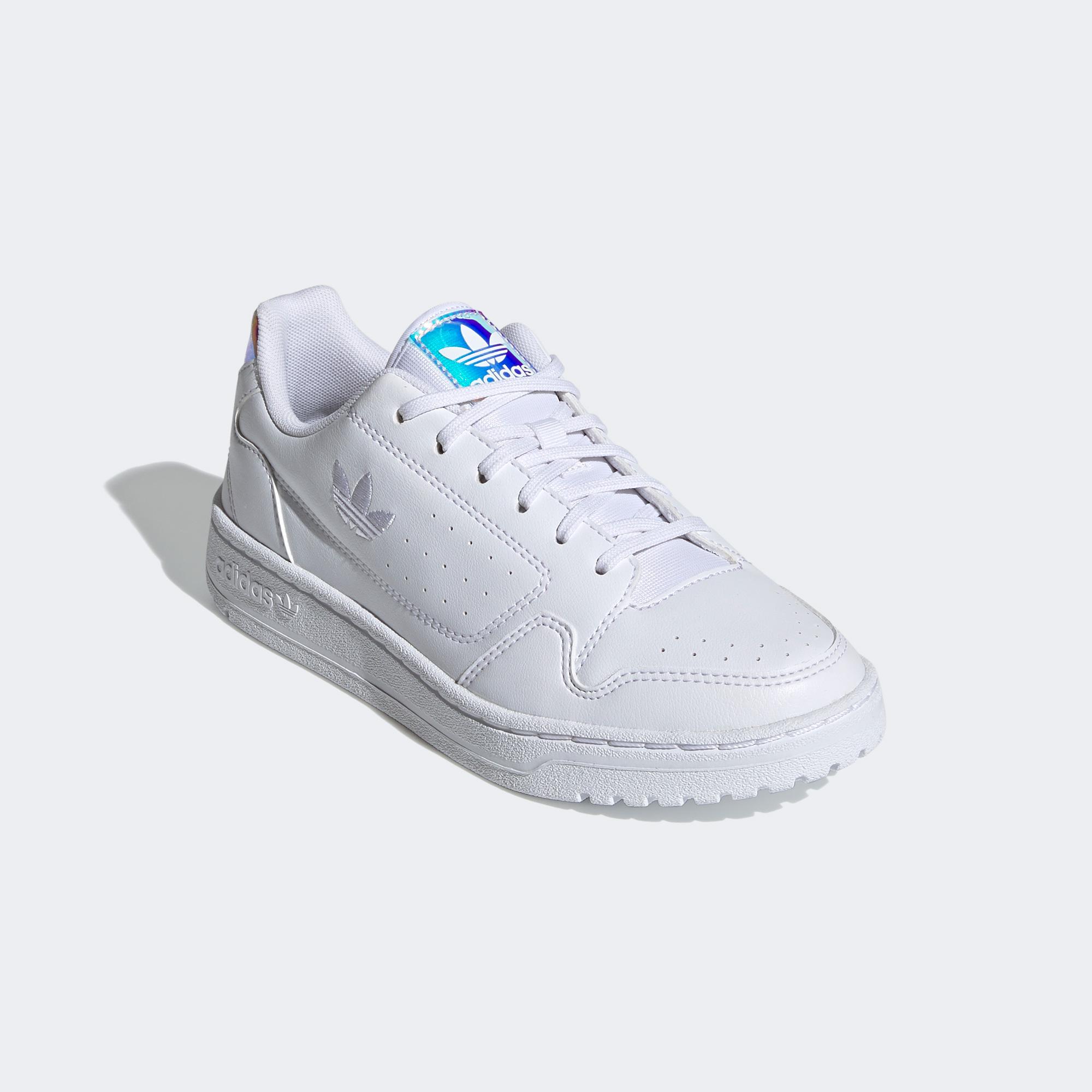 adidas NY 90 J Kadın Beyaz Spor Ayakkabı