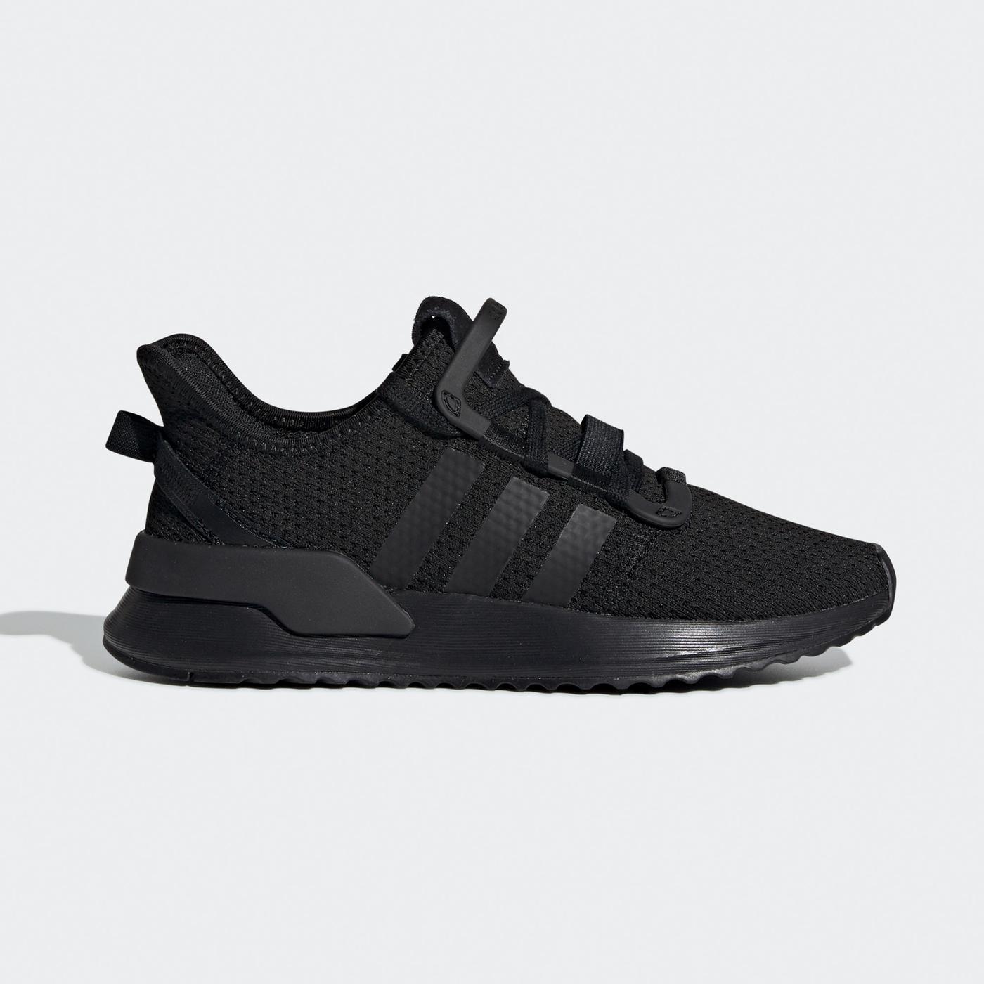 adidas U_Path Run Kadın Siyah Spor Ayakkabı