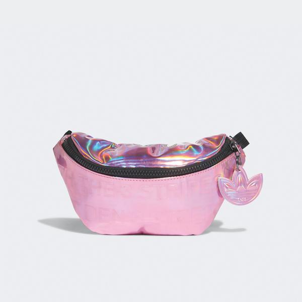 adidas Waistbag Unisex Pembe Bel Çantası