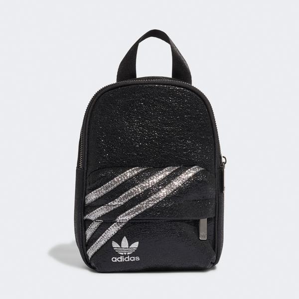 adidas Mini Unisex Siyah Sırt Çantası