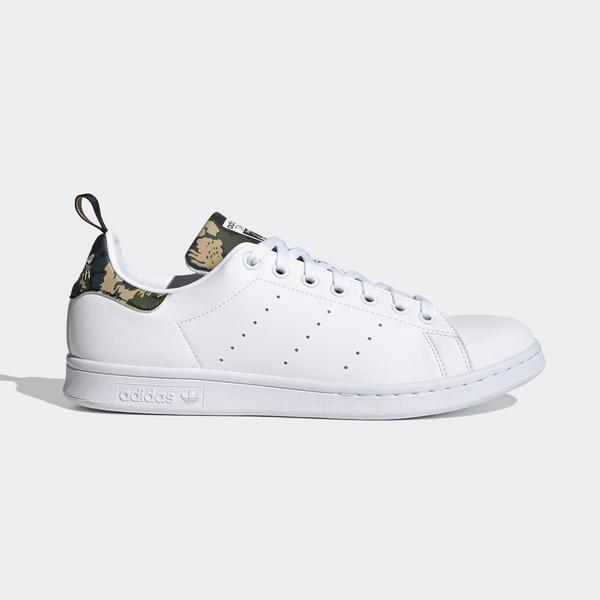 adidas Stan Smith Kadın Beyaz Spor Ayakkabı