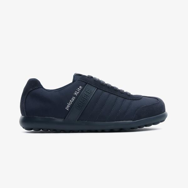 Camper Pelotas XL Ayakkabı Lacivert Erkek Spor Ayakkabı