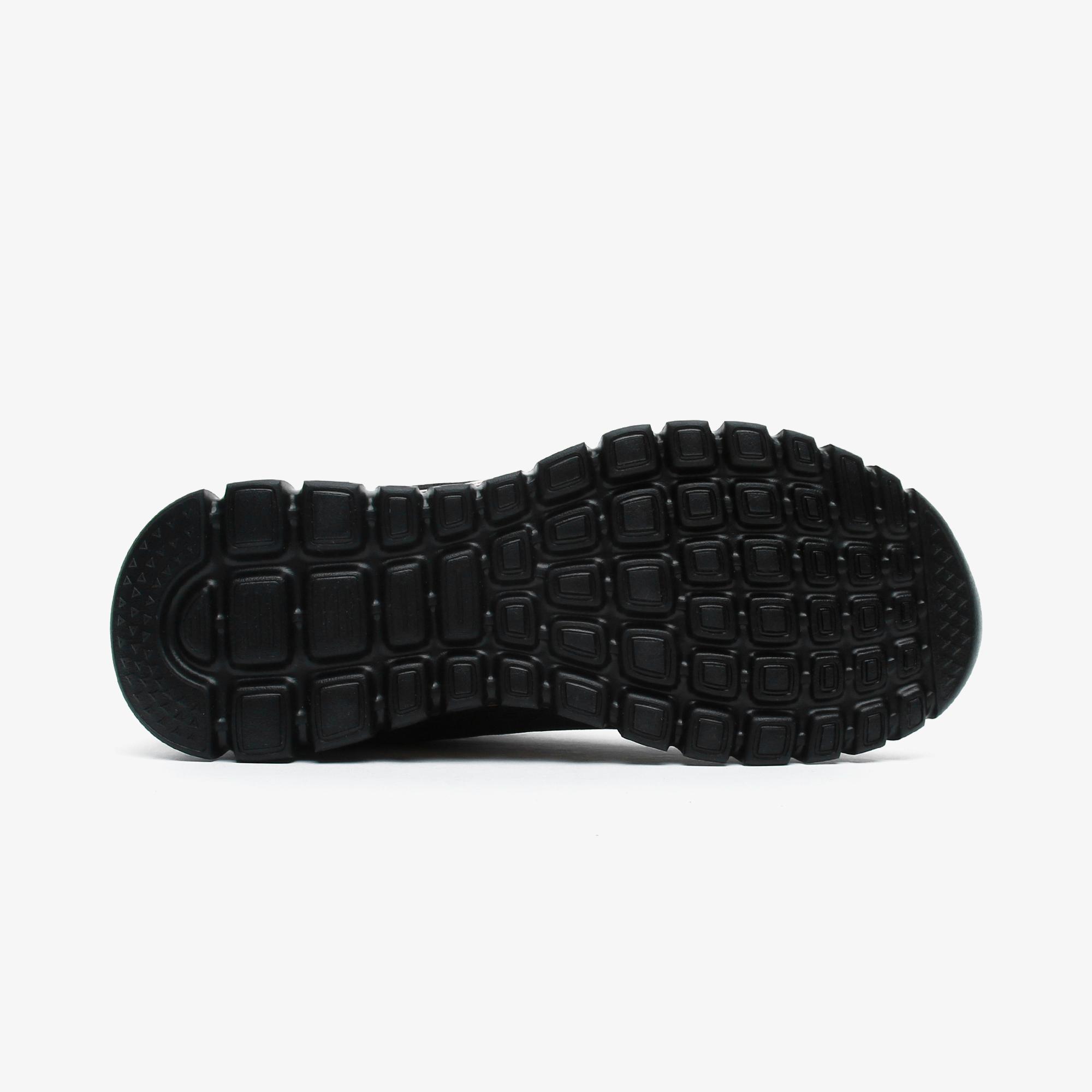 Skechers Graceful-Get Connected Kadın Siyah Spor Ayakkabı
