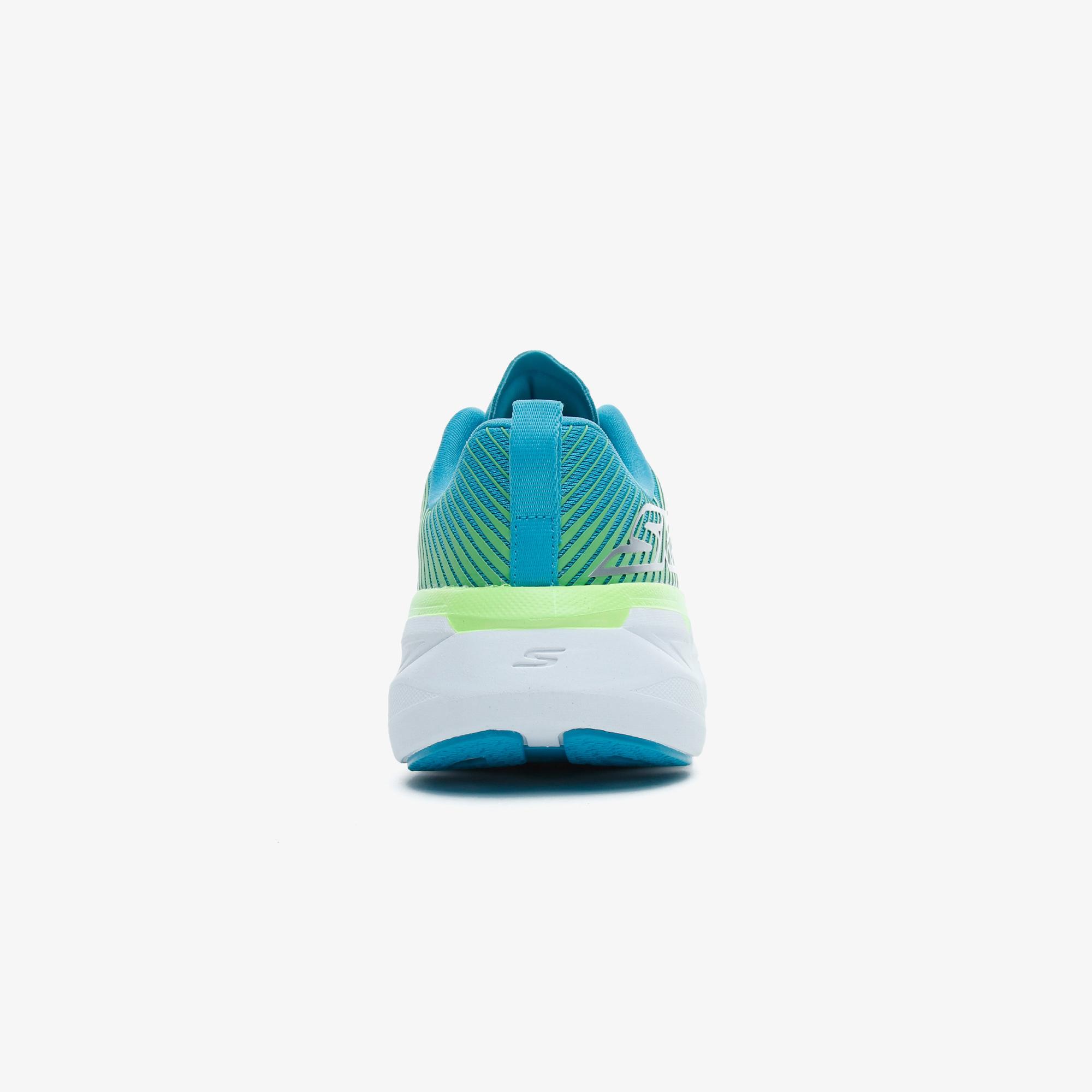 Skechers Max Cushioning Premier-Expres Kadın Mavi Spor Ayakkabı