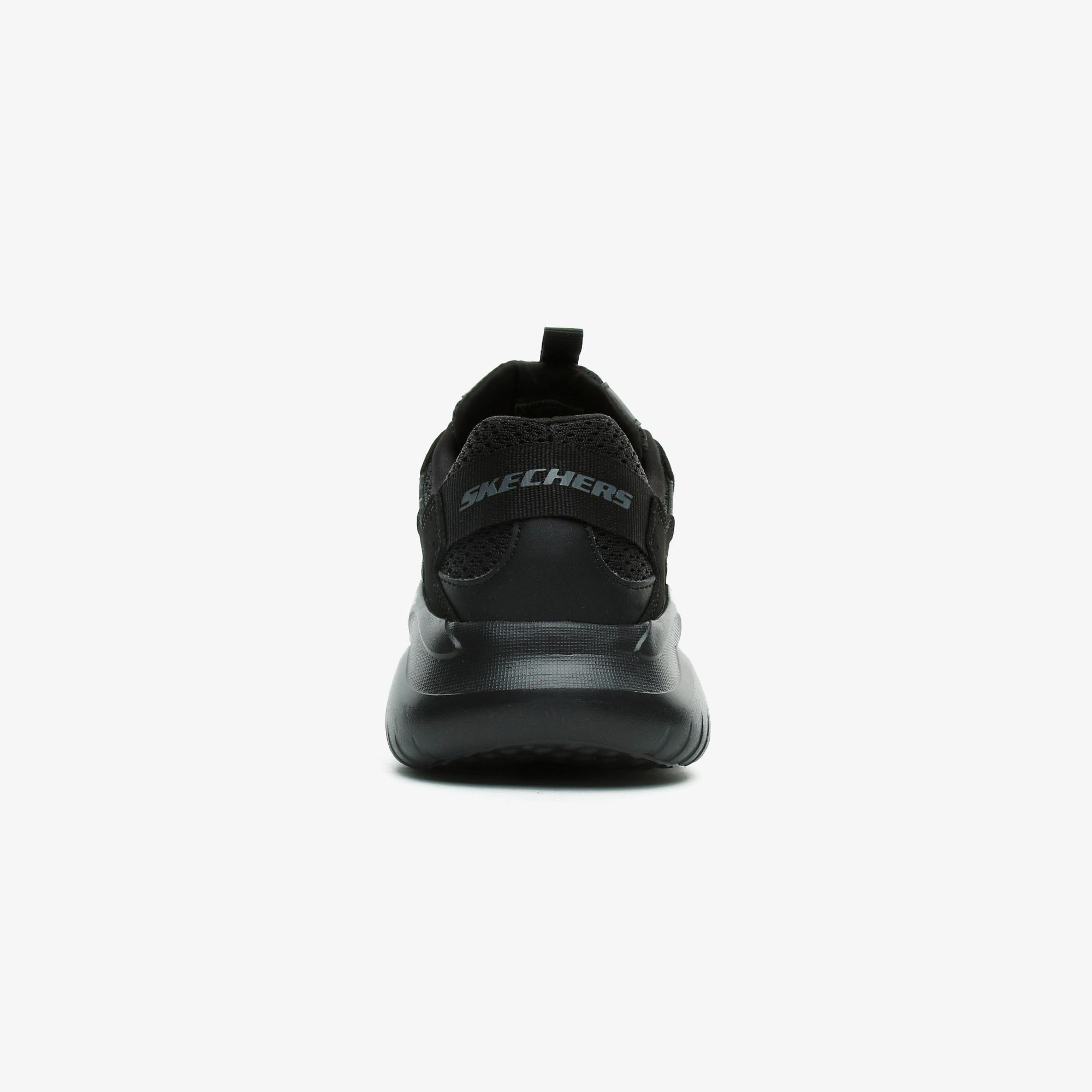 Skechers Skechers Falcore Erkek Siyah Spor Ayakkabı