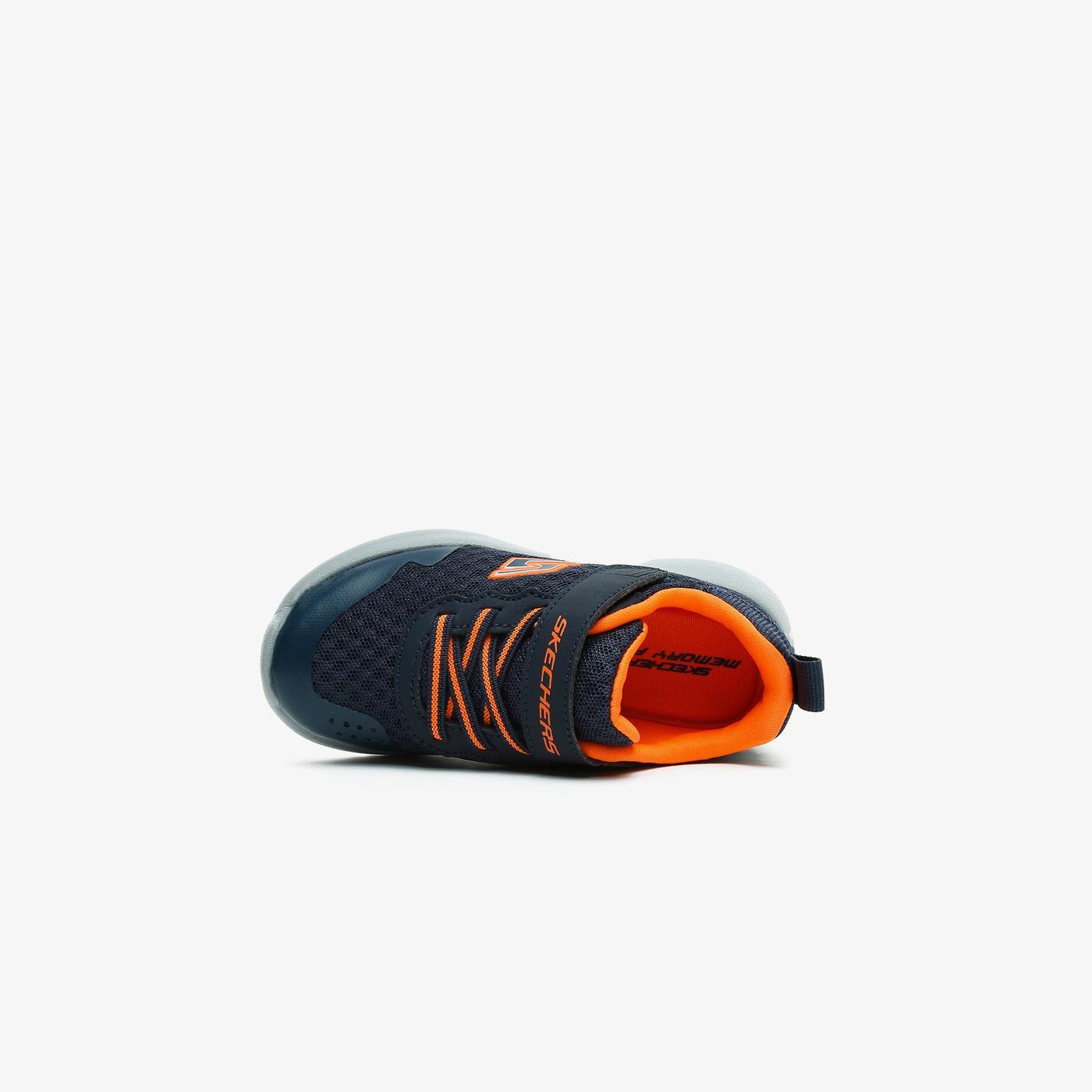 Skechers Dynamight - Hyper Torque Bebek Lacivert Spor Ayakkabı
