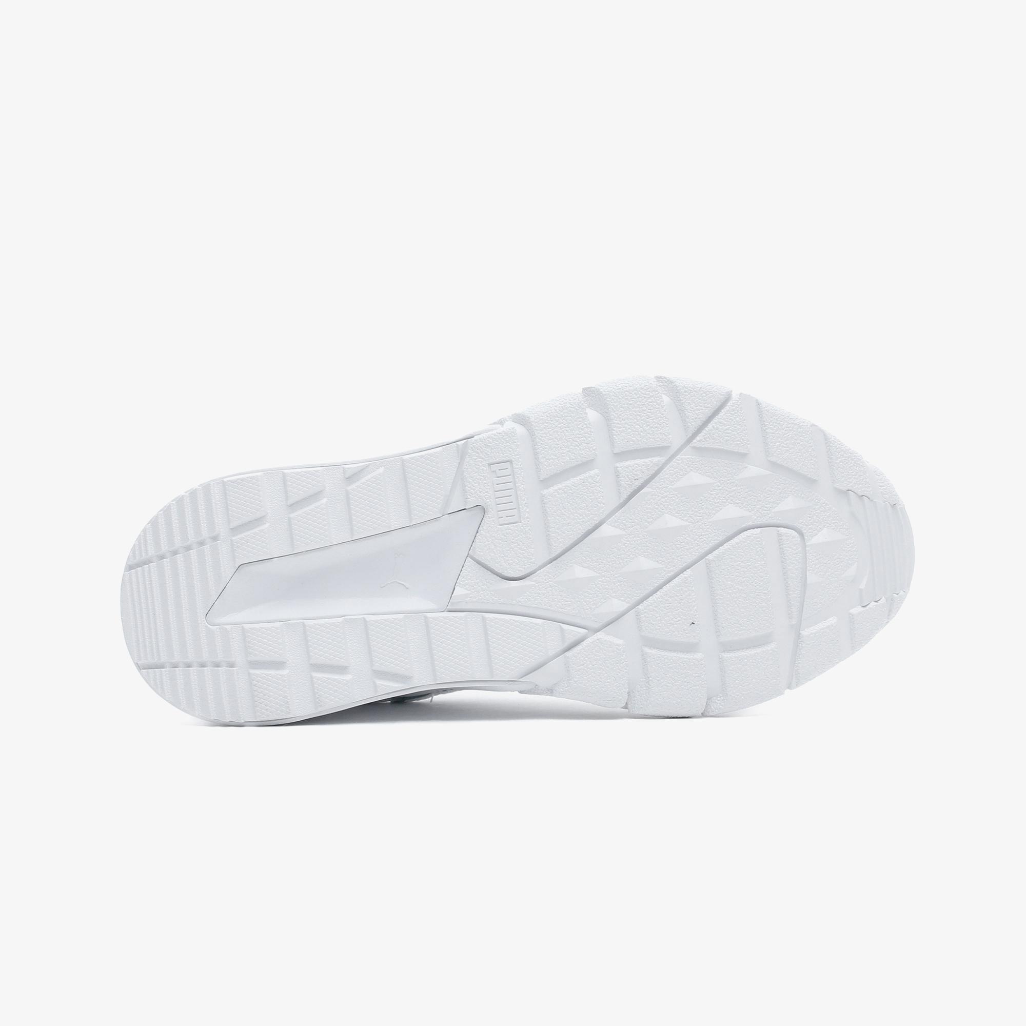 Puma Hedra Kadın Beyaz Spor Ayakkabı