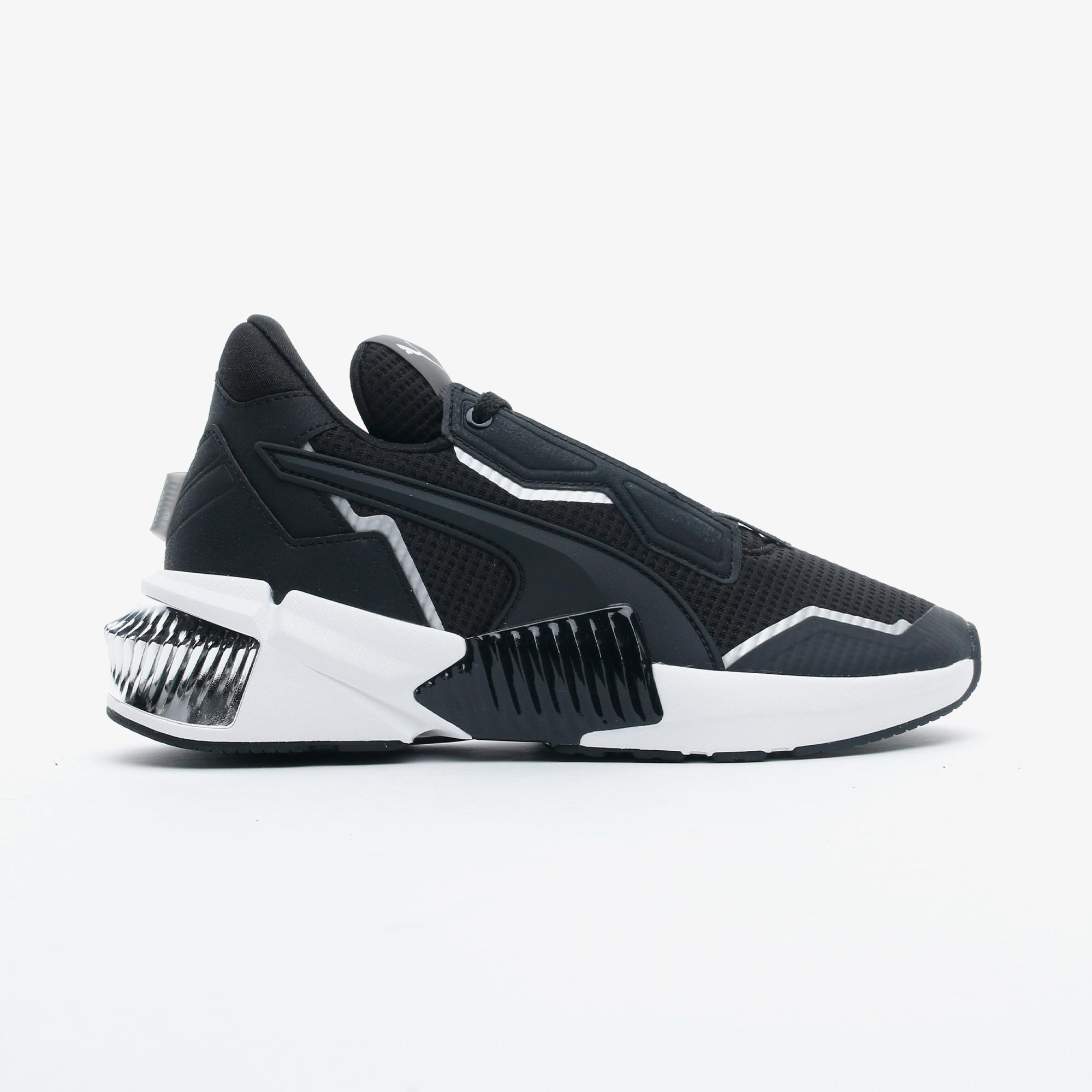 Puma Provoke XT Kadın Siyah Spor Ayakkabı