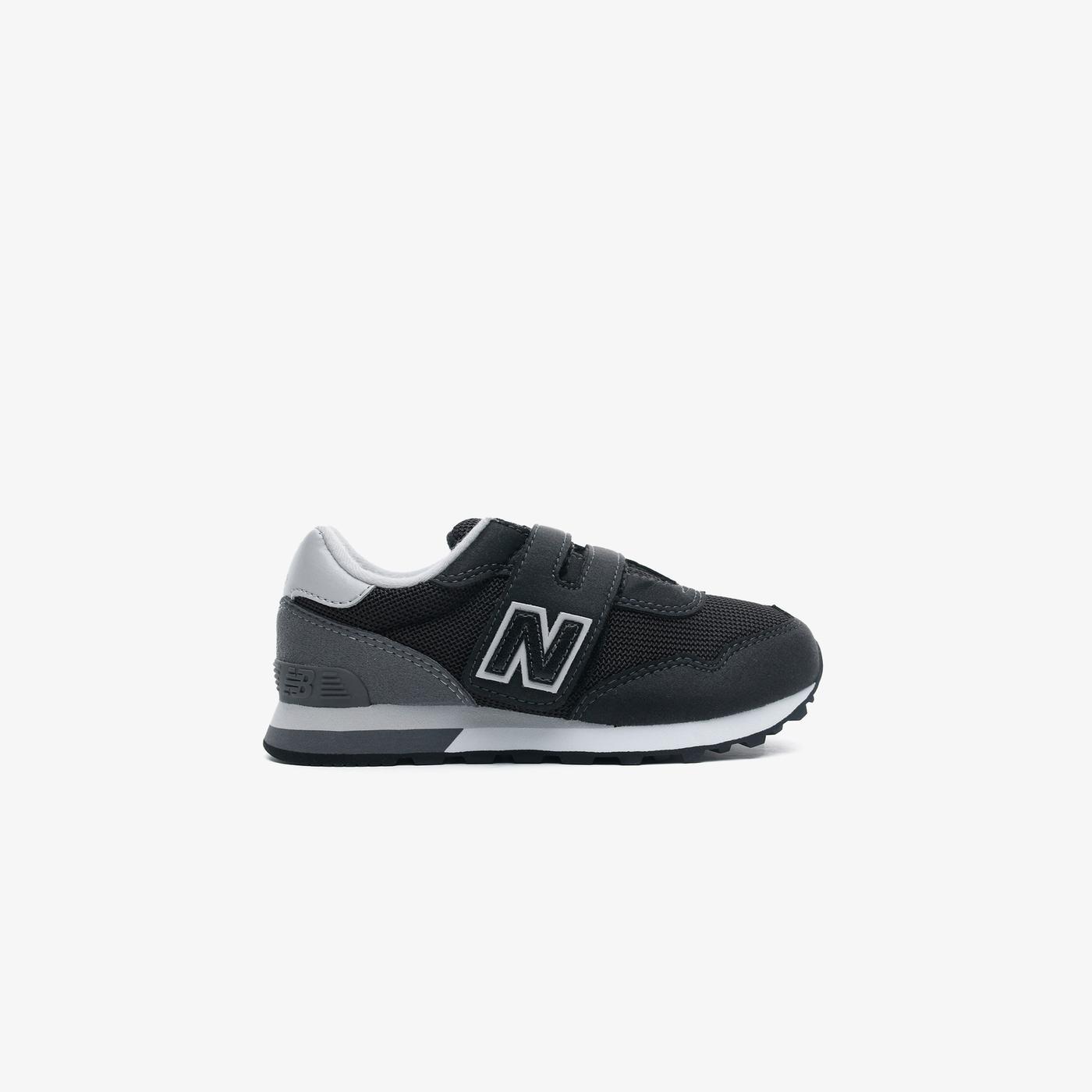 New Balance 515 Çocuk Gri Spor Ayakkabı