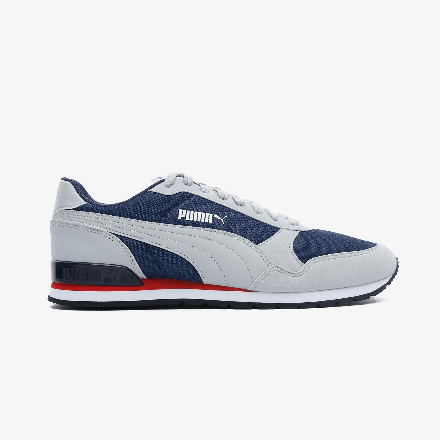 Puma ST Runner v2 Erkek Lacivert Spor Ayakkabı