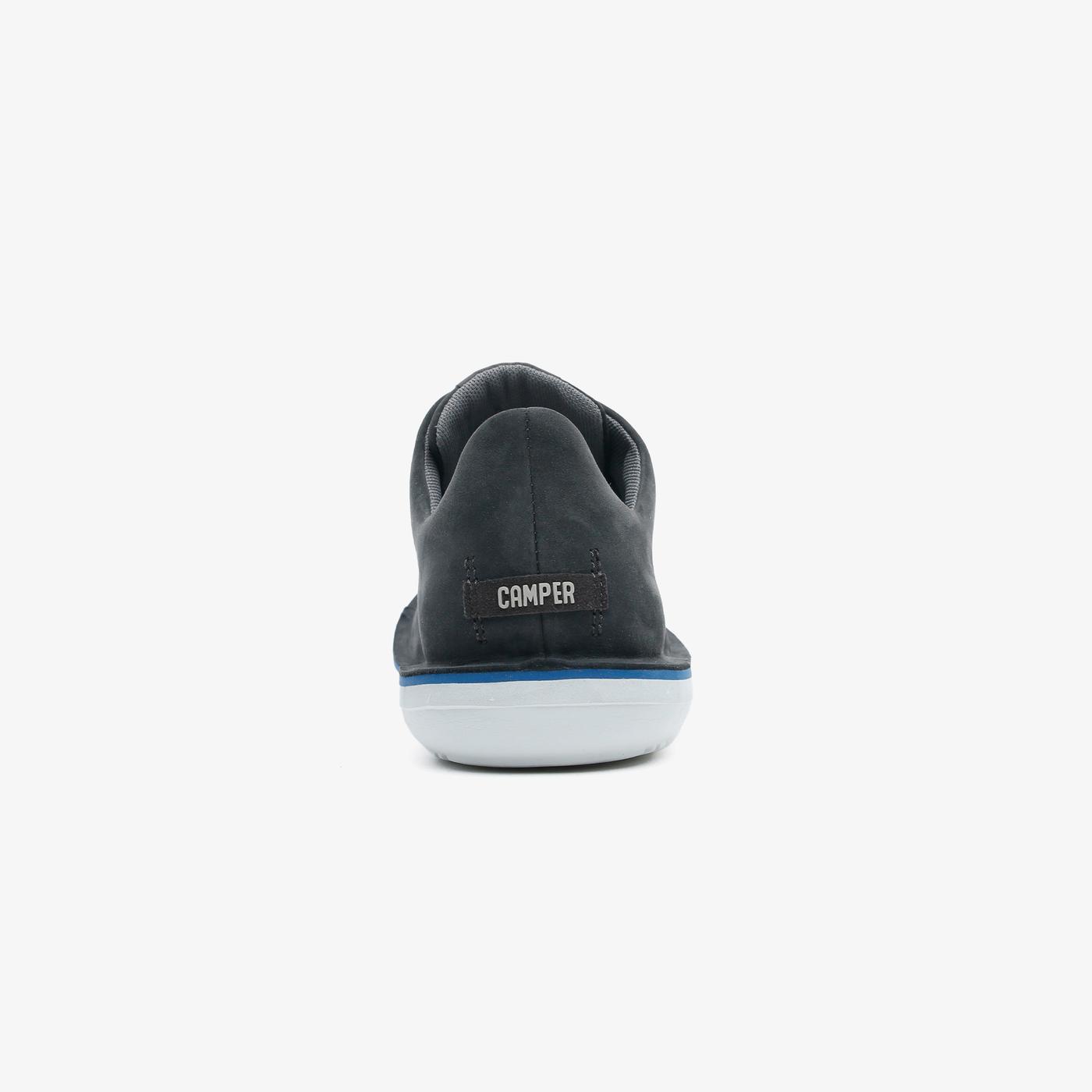 Camper Beetle Erkek Gri Günlük Ayakkabı