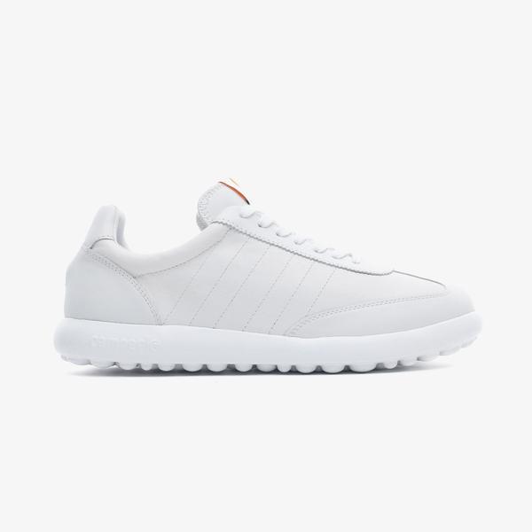 Camper Pelotas XLF Erkek Beyaz Spor Ayakkabı