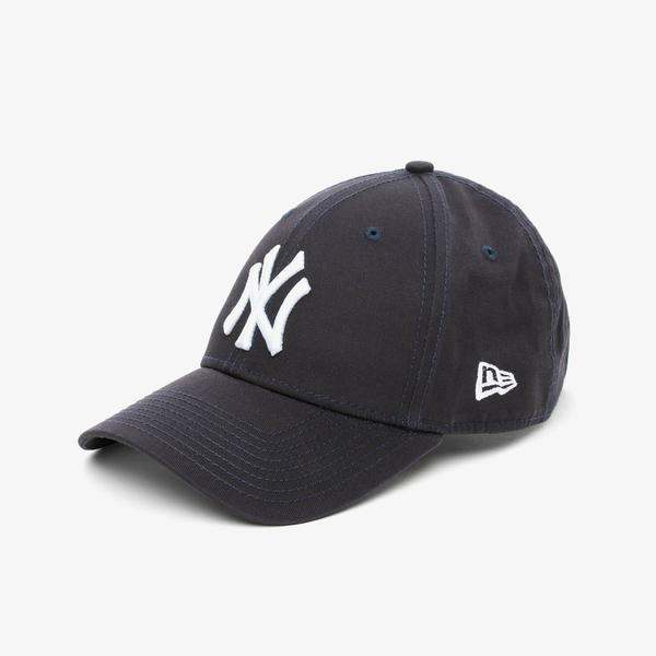 New Era New York Yankees Unisex Lacivert Şapka