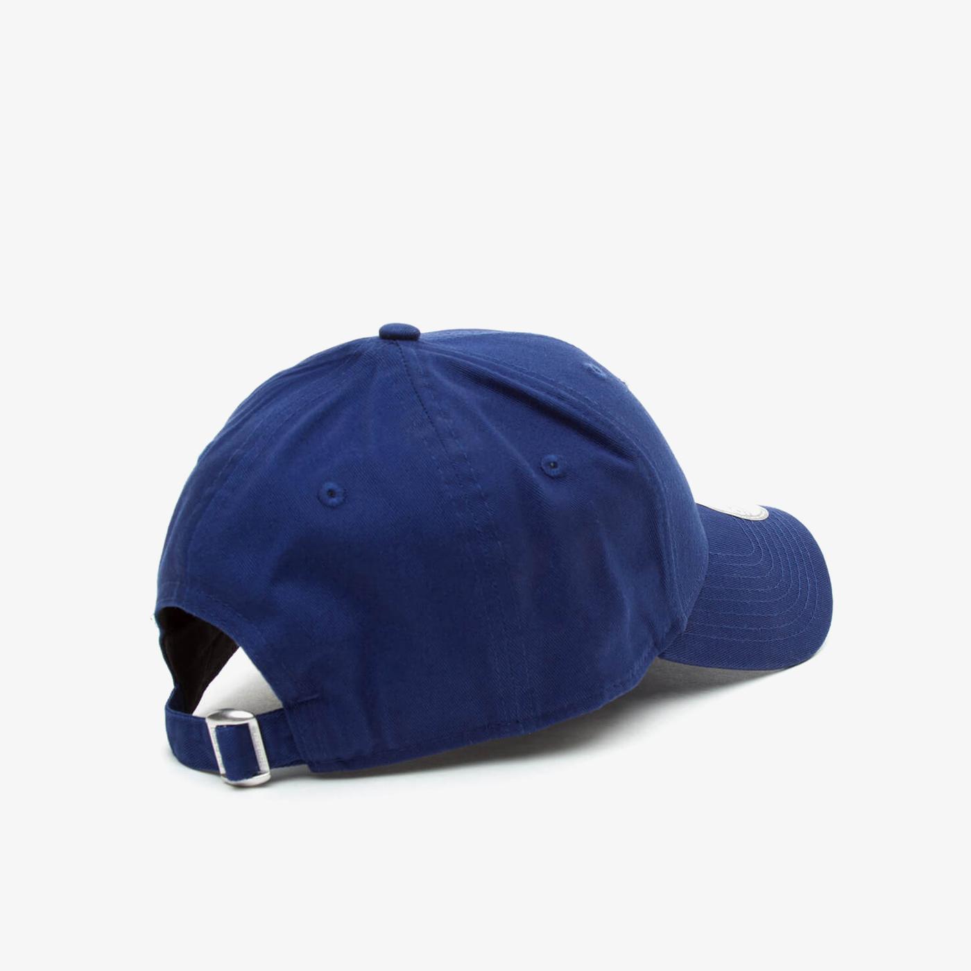 New Era Los Angeles Dodgers Unisex Lacivert Şapka