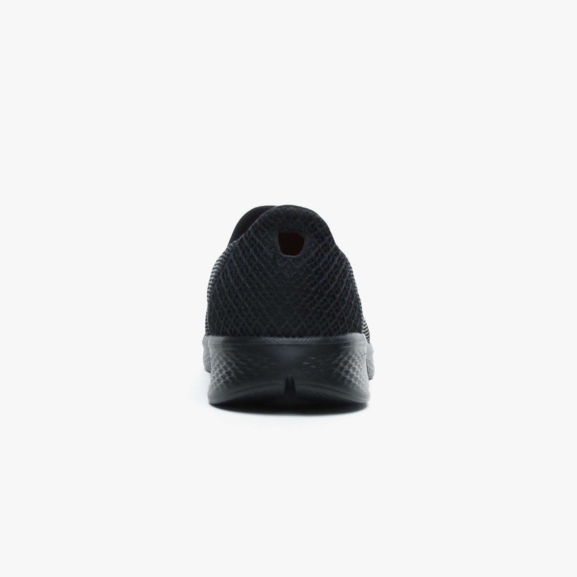 Skechers Go Walk 4 Kadın Siyah Sneaker