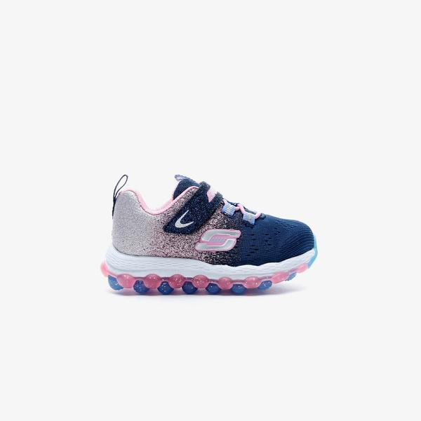 Skechers Skech-Air Ultra Bebek Mor Spor Ayakkabı