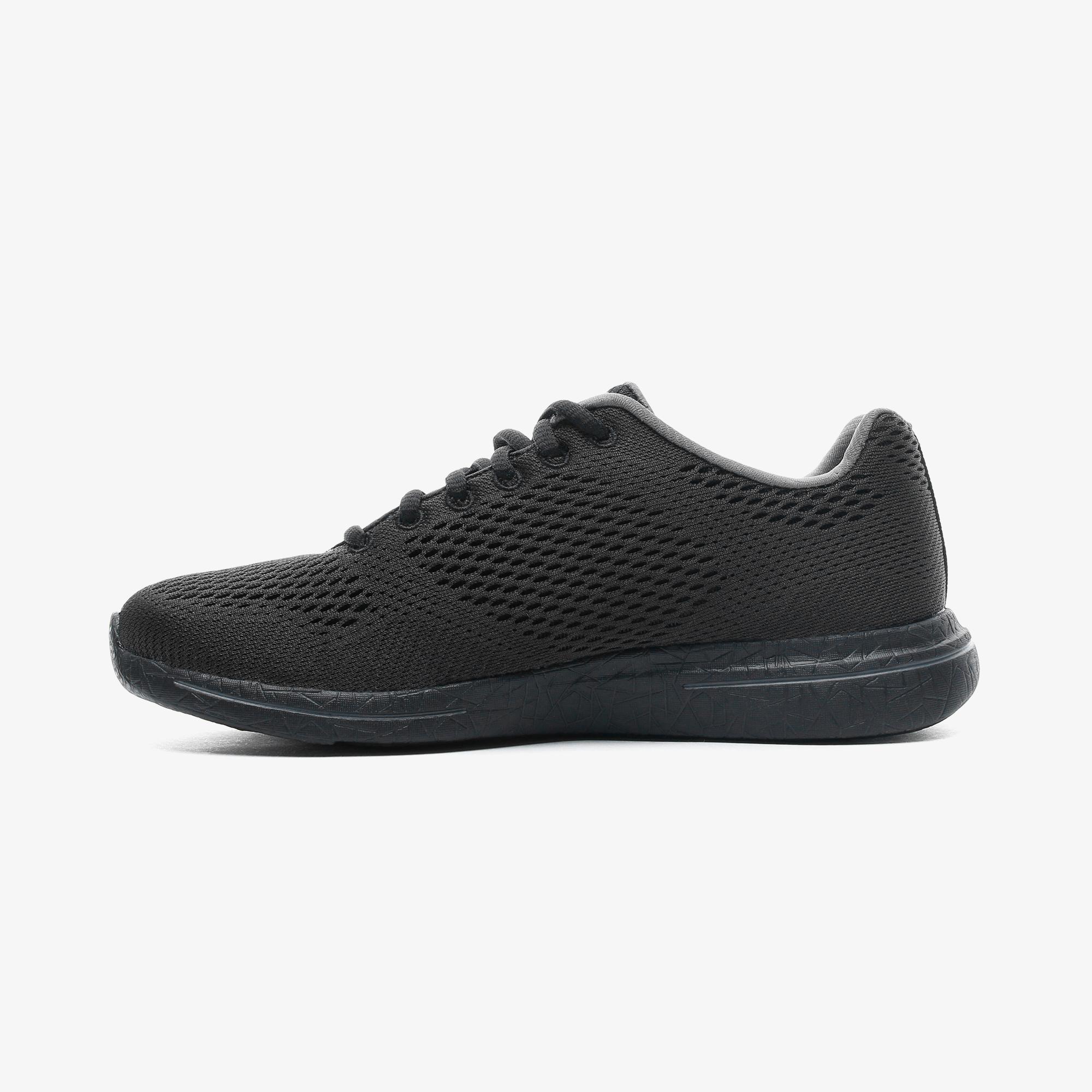 Skechers Burst 2.0 Kadın Siyah Spor Ayakkabı