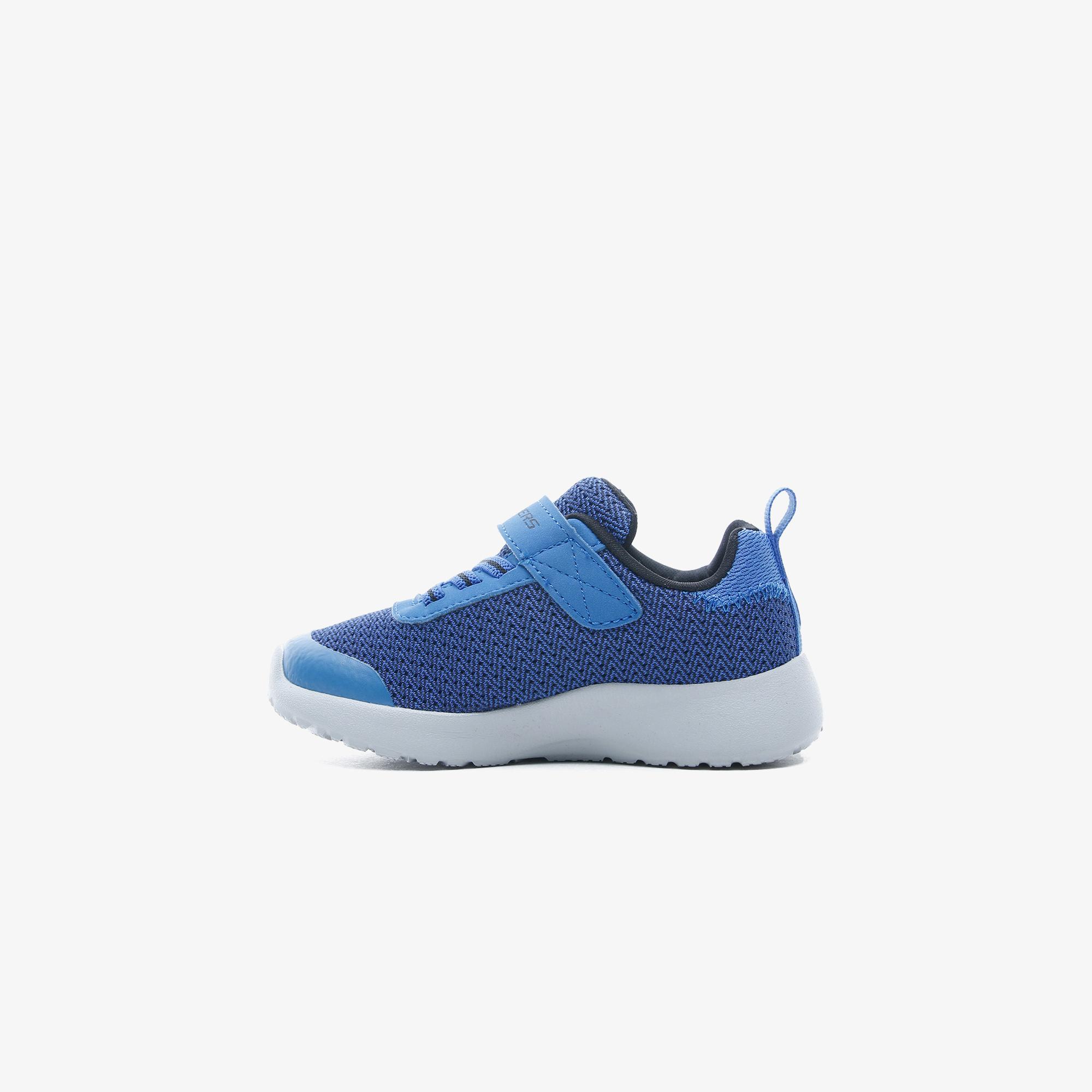 Skechers Dynamight Çocuk Mavi Spor Ayakkabı