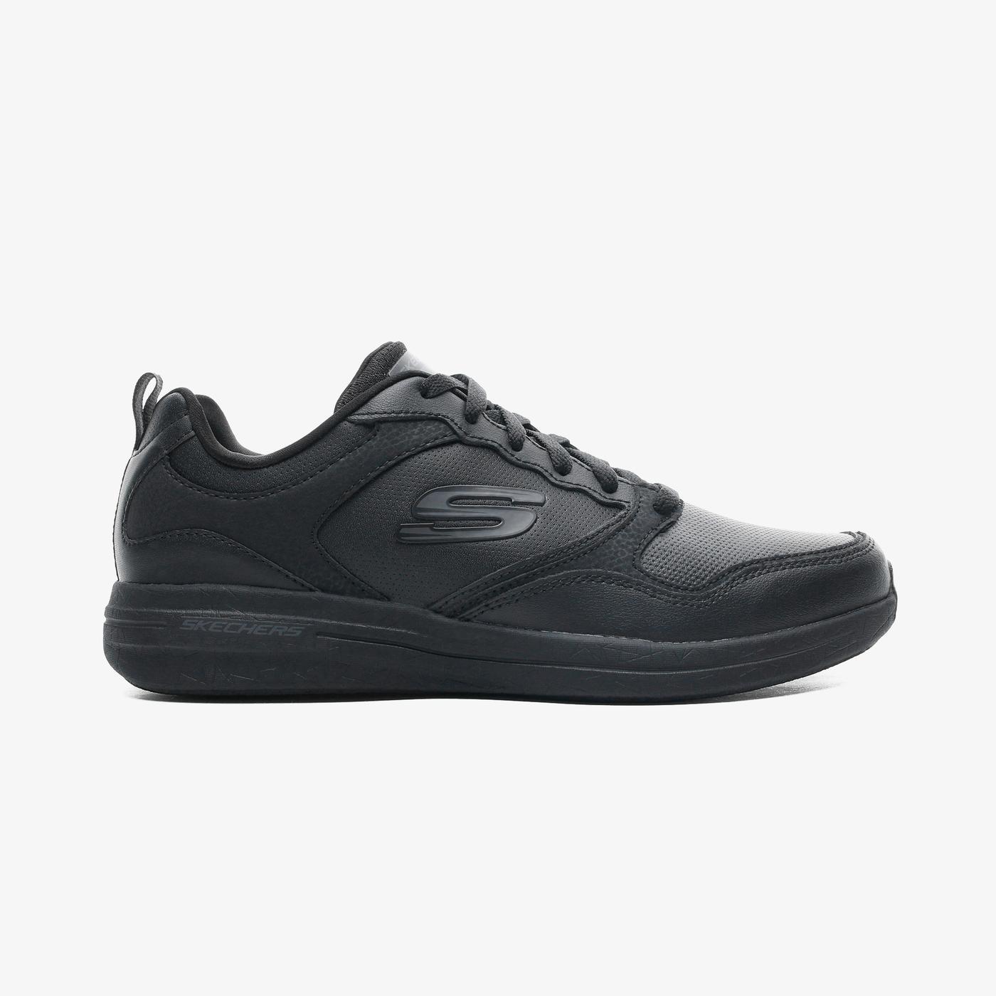 Skechers Burst 2.0 Erkek Siyah Spor Ayakkabı