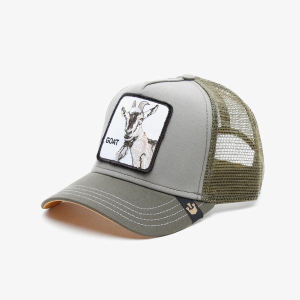 Goorin Bros Goat Beard Unisex Yeşil Şapka