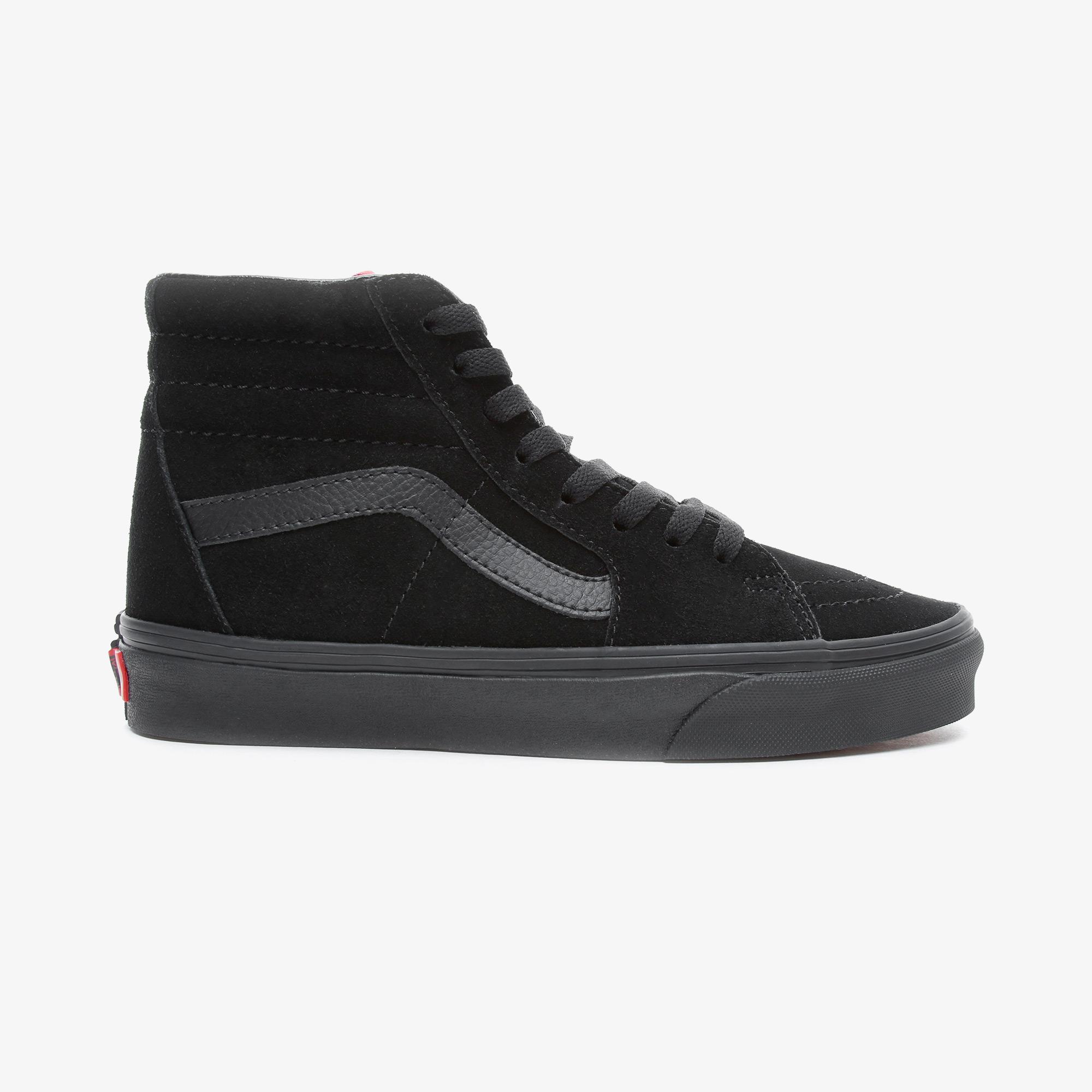 Vans Sk8-Hi Siyah Unisex Sneaker