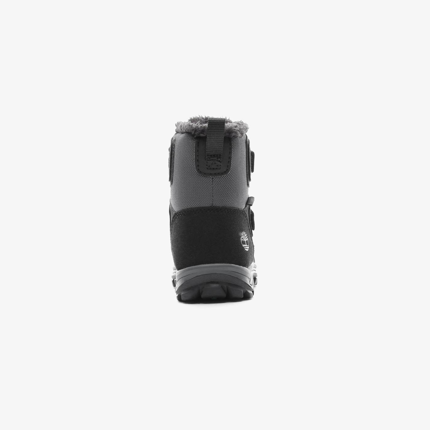 Timberland Chillberg 2-Strap GTX Siyah Bebek Bot
