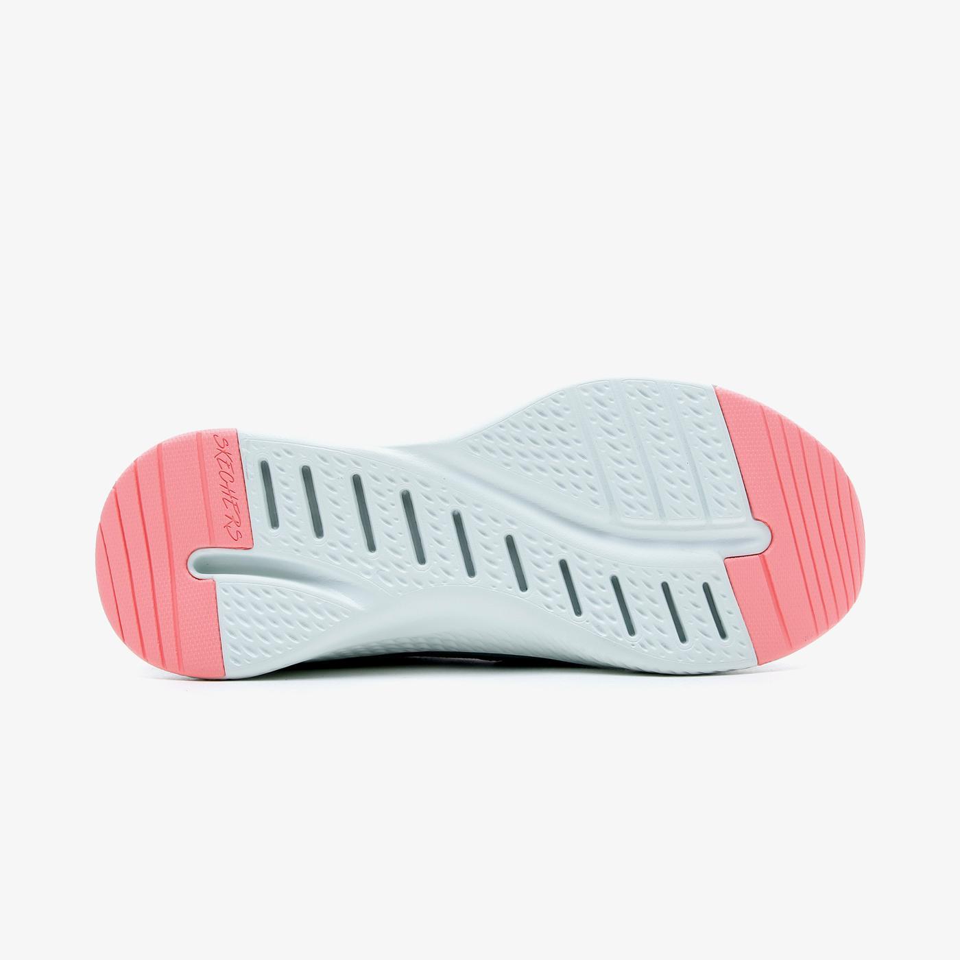 Skechers Solar Fuse  Yeşil Kadın Spor Ayakkabı