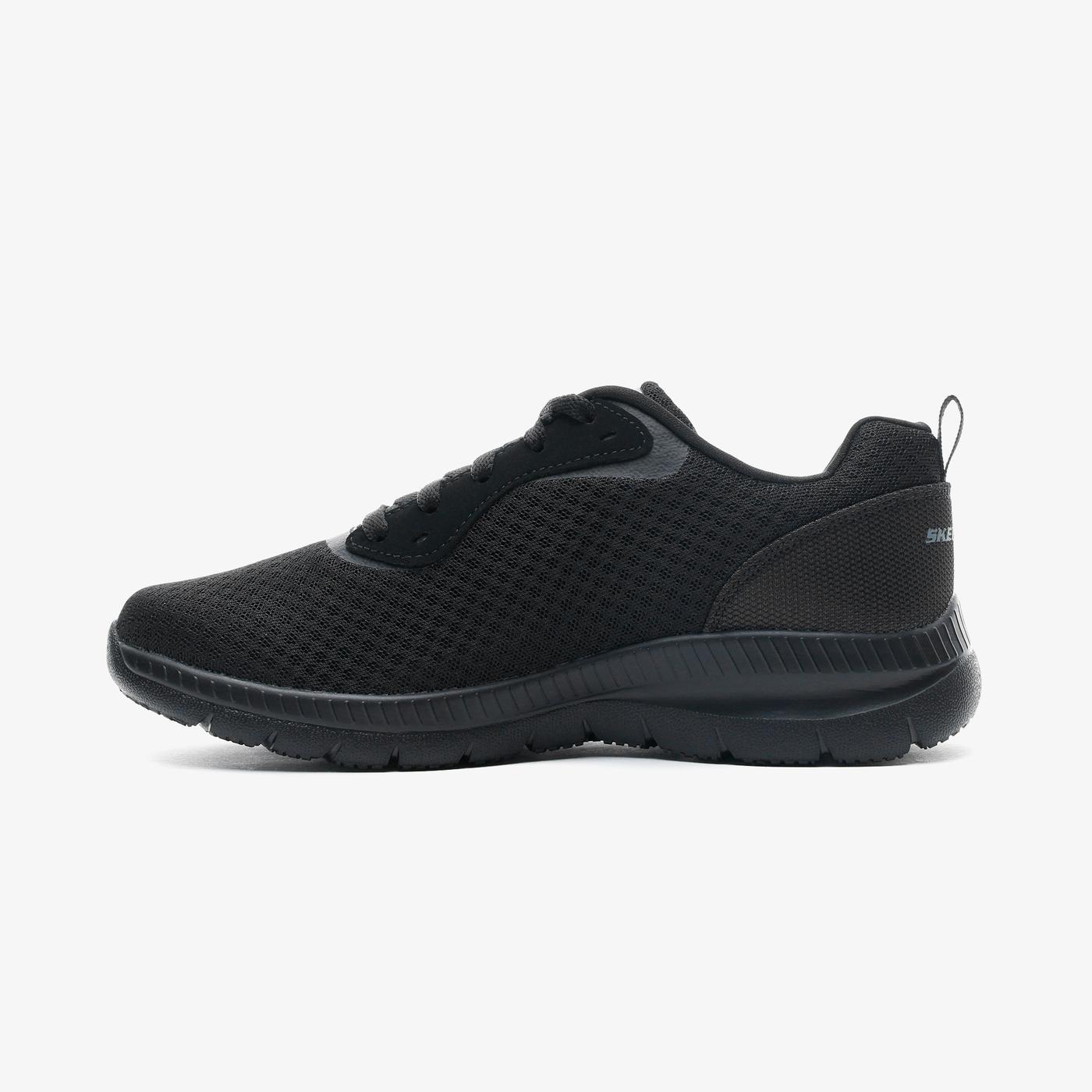 Skechers Bountiful Siyah Kadın Spor Ayakkabı
