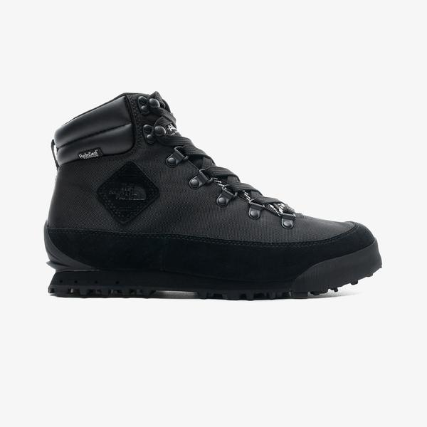 The North Face Erkek Back-To-Berkeley Siyah Bot