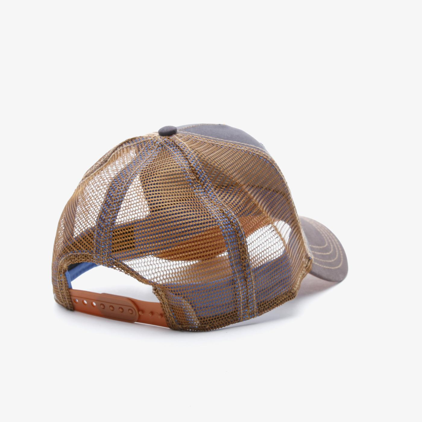 Goorin Bros Grizz Kahverengi Unisex Şapka