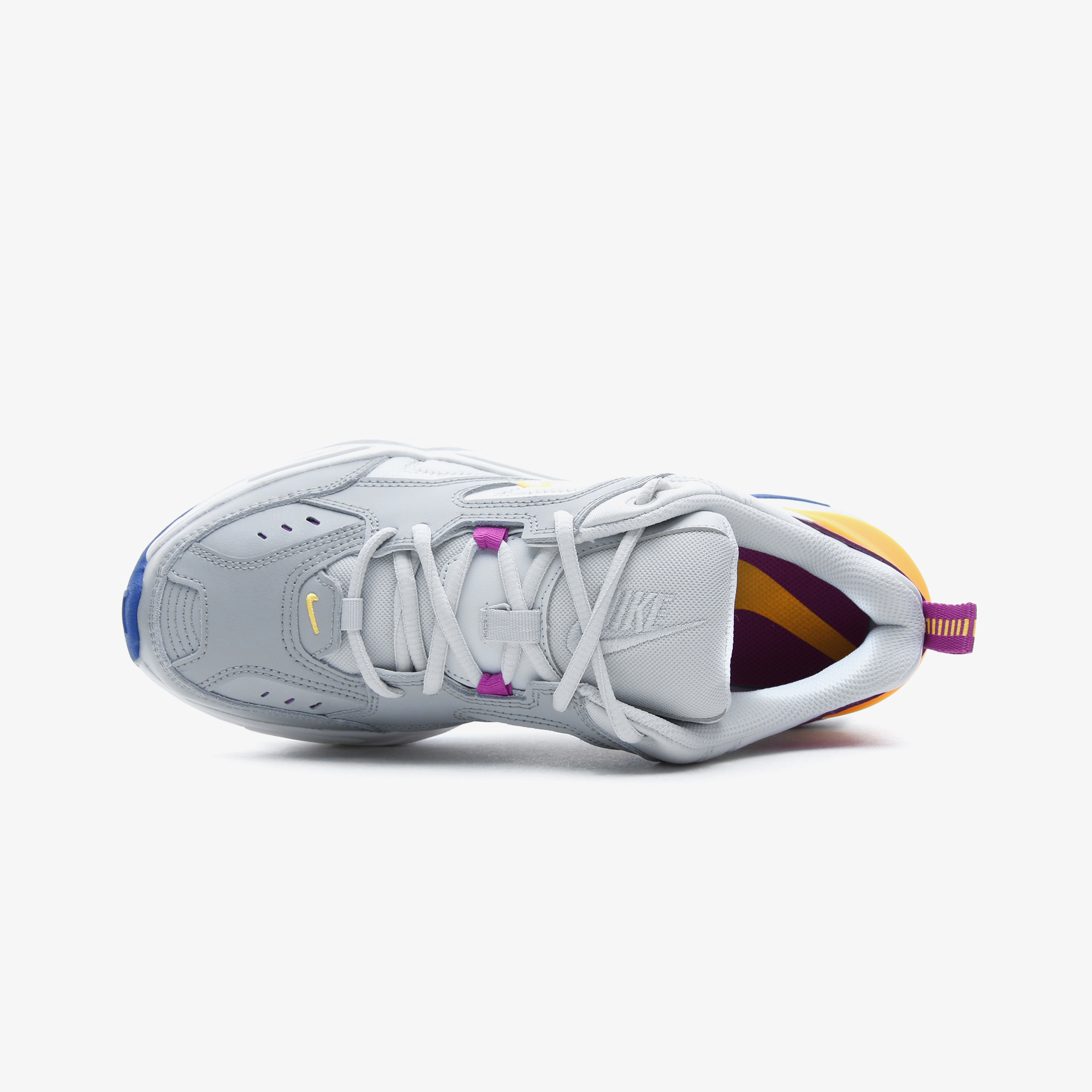 Nike M2K Tekno Kadın Gri Spor Ayakkabı