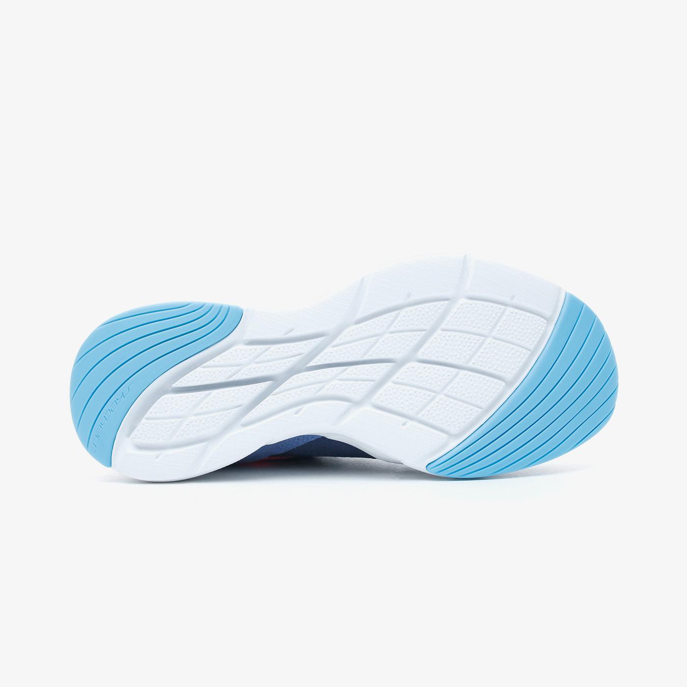 Skechers Meridian - No Worries Kadın Lacivert Spor Ayakkabı