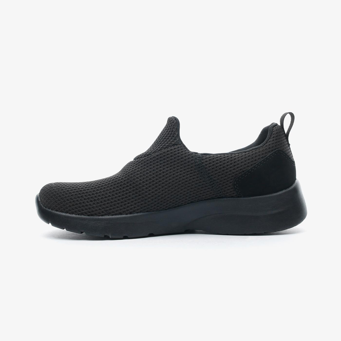 Skechers Dynamight 2.0 Kadın Siyah Spor Ayakkabı