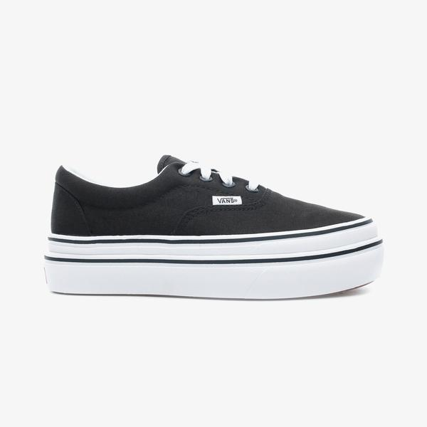 Vans Super ComfyCush Era Kadın Siyah Sneaker