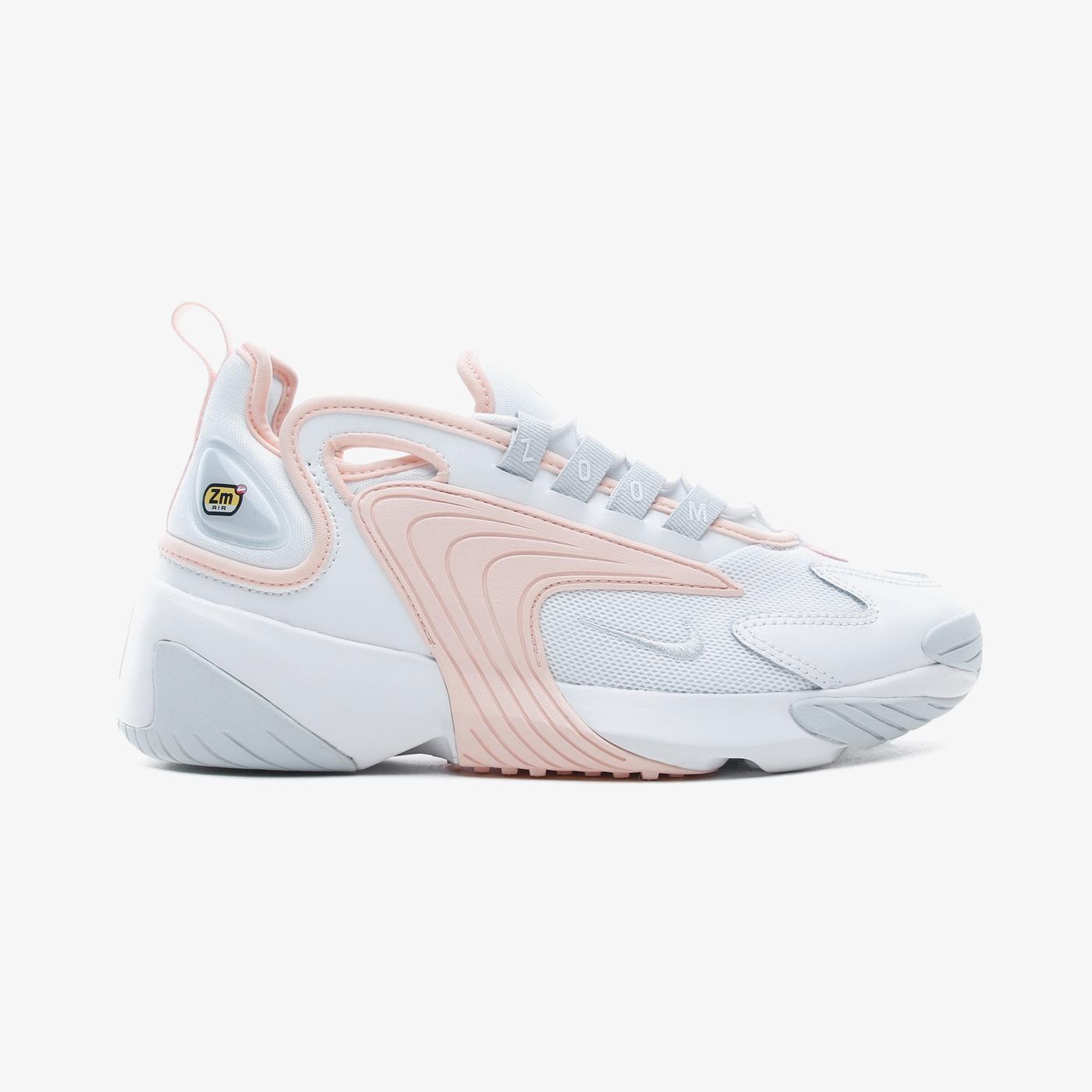 Nike Zoom 2K Kadın Beyaz Spor Ayakkabı