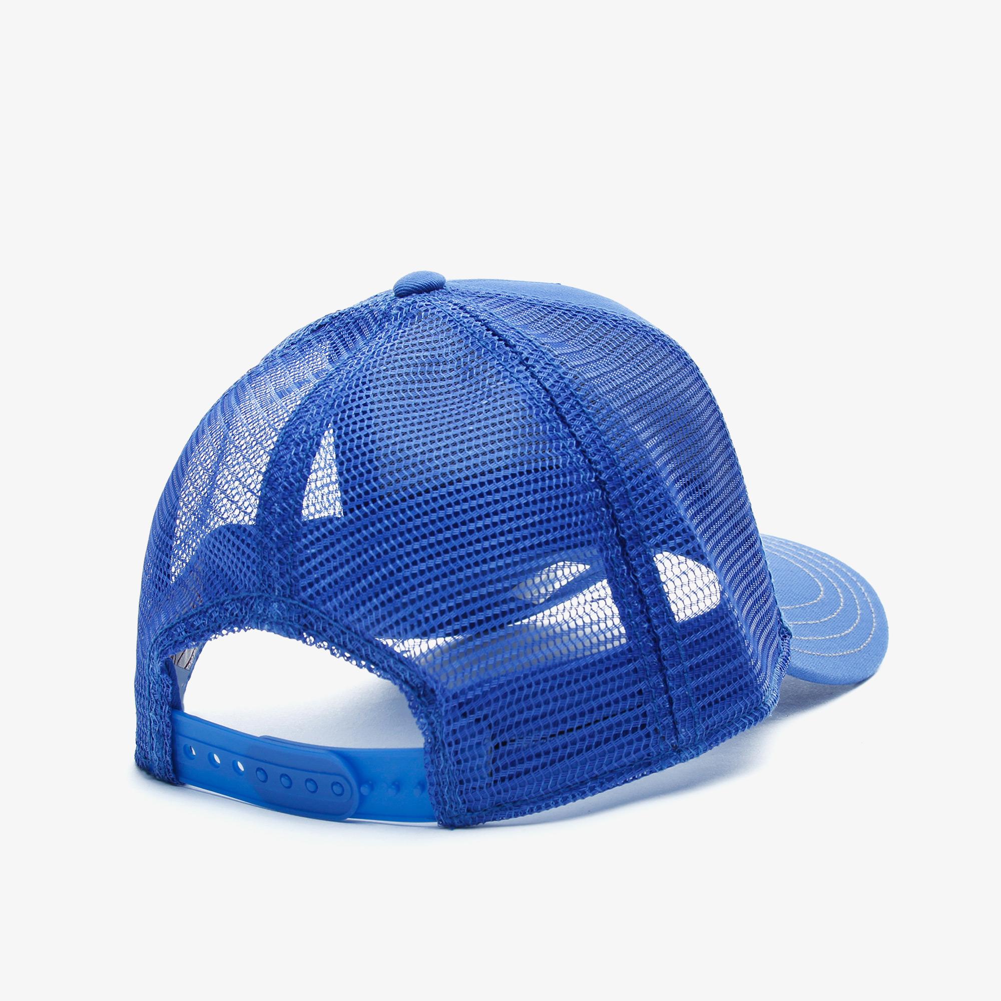 Goorin Bros Chomp Chomp Unisex Mavi Şapka