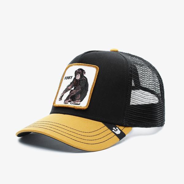 Goorin Bros Banana Shake Unisex Siyah Şapka