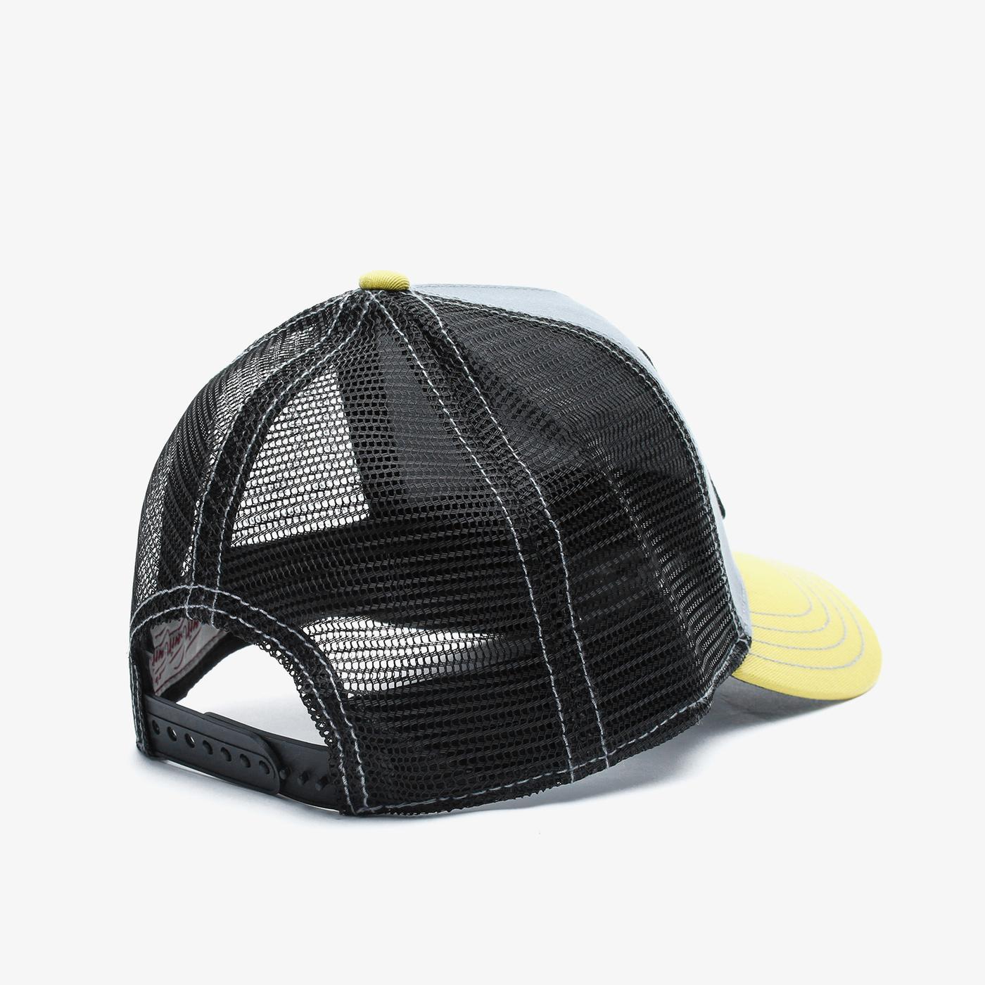 Goorin Bros Iggy Narnar Unisex Gri Şapka