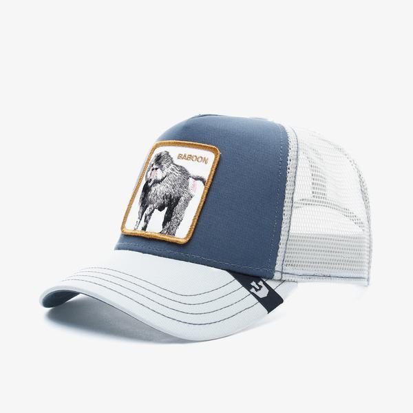 Goorin Bros Butthead Unisex Mavi Şapka