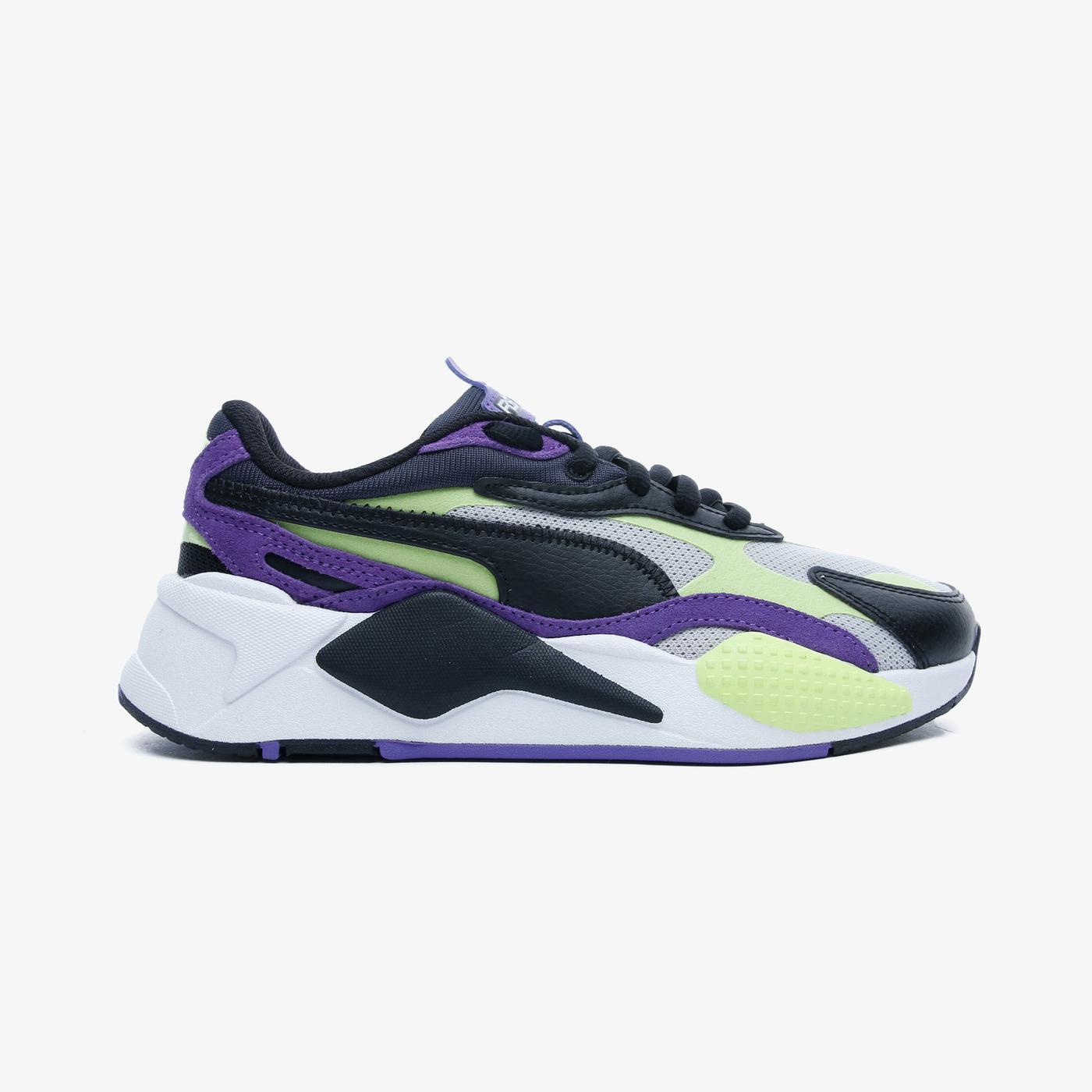 Puma RS-X³ Bright Kadın Spor Ayakkabı