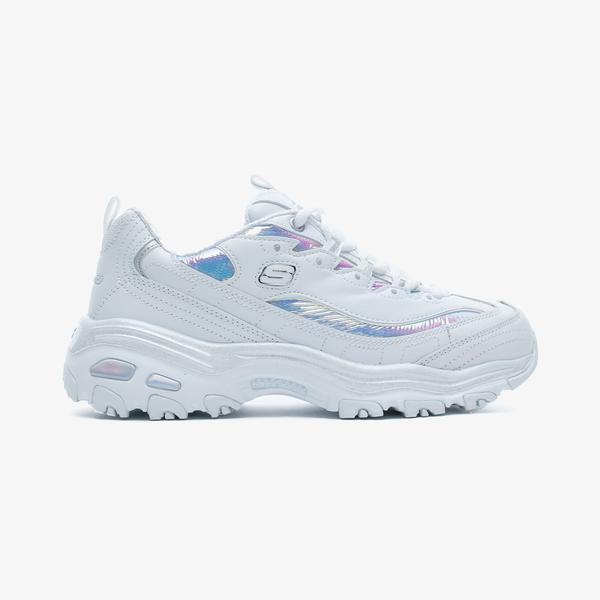 D'Lites - Ocean Dreaming Kadın Beyaz Spor Ayakkabı