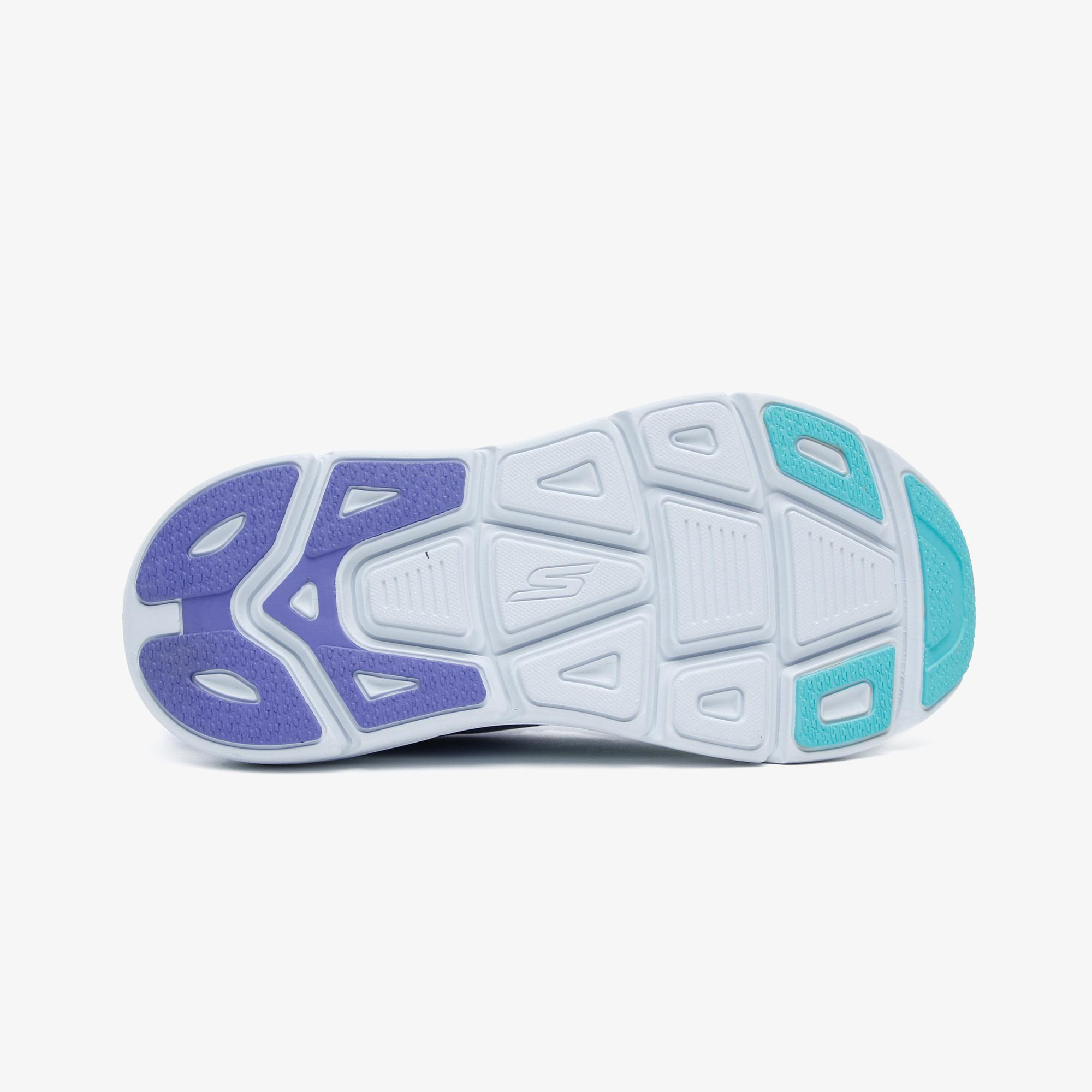 Skechers Max Cushioning Premier-Expres Kadın Lacivert Spor Ayakkabı