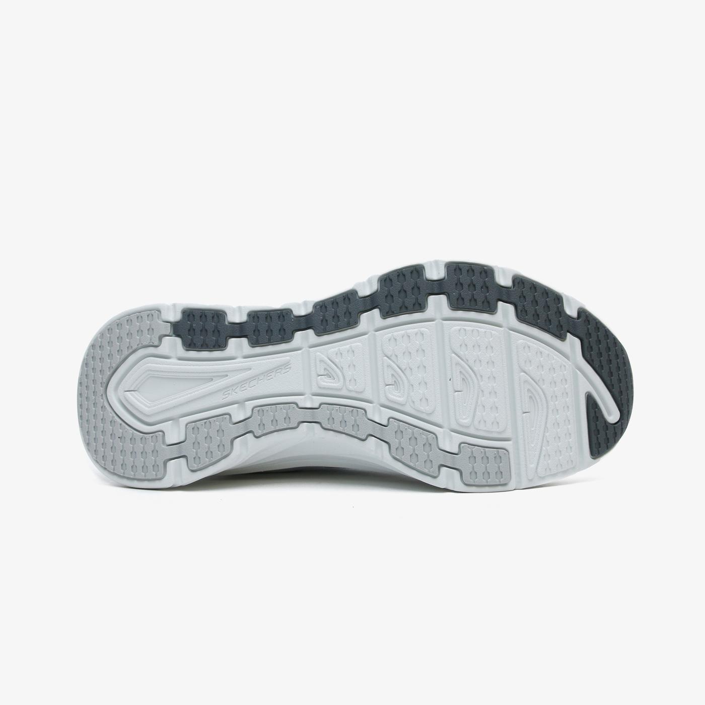 D'Lux Walker Erkek Beyaz Spor Ayakkabı