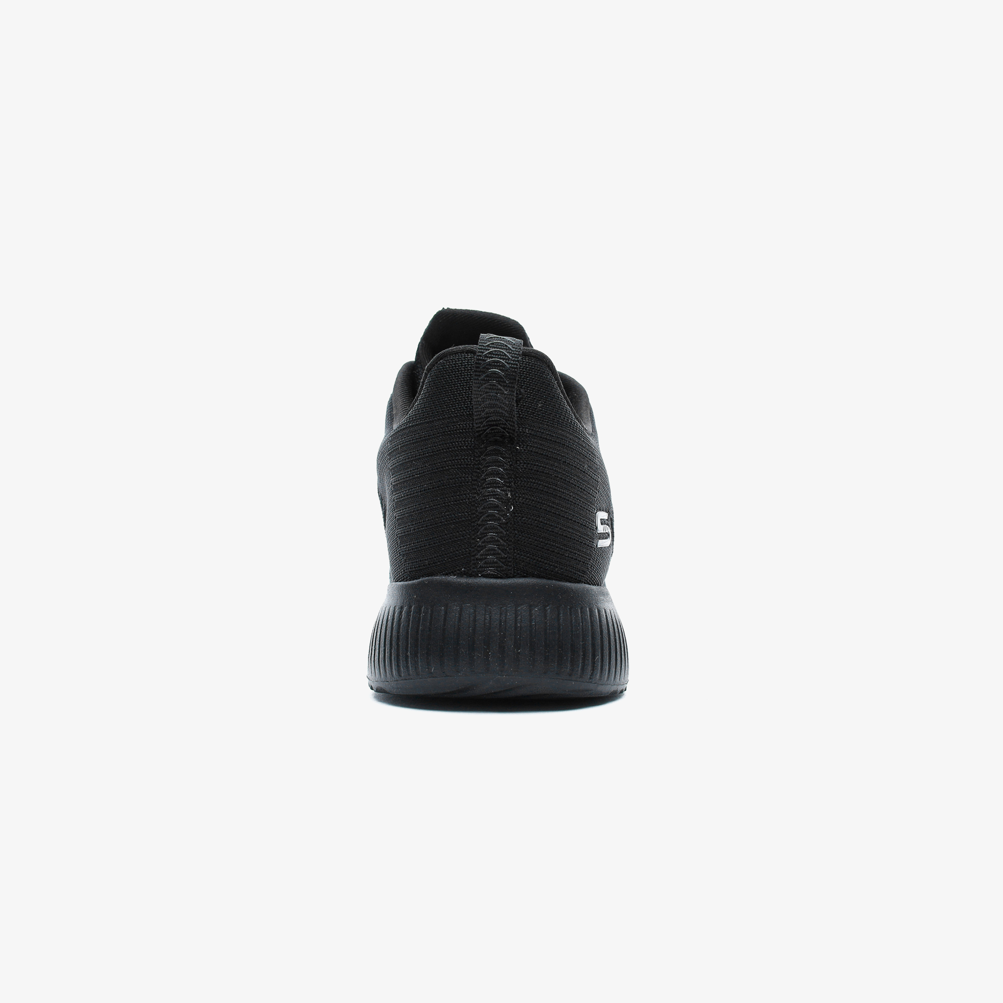 Skechers Bobs Squad - Tough Talk Kadın Siyah Spor Ayakkabı