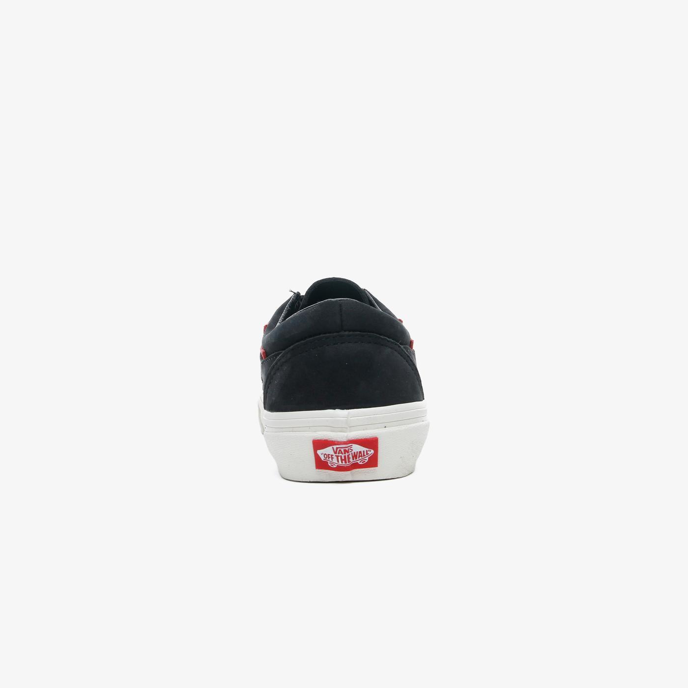 Vans Ua Bold Ni Ft Kadın Siyah Sneaker